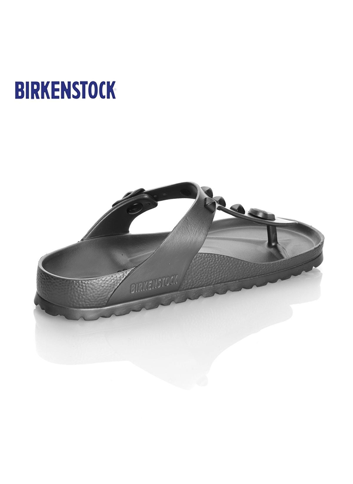 60dce1fbf20 Birkenstock Terlik Antrasit  Birkenstock Terlik Antrasit  Birkenstock Terlik  Antrasit ...